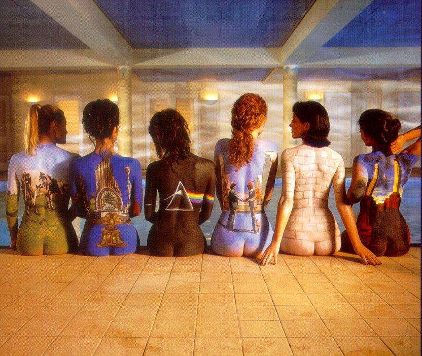 pink floyd albums. Interests: Pink Floyd